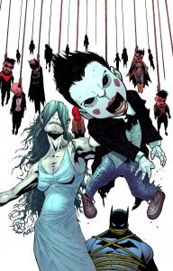 BATMAN THE DARK KNIGHT #23