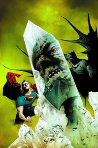 Bat-sup
