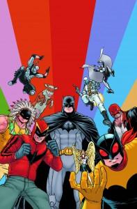 Batman inc