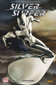 SILVER SURFER 1 - COMMUNION
