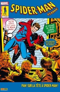 SPIDER-MAN CLASSIC 7