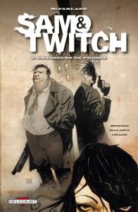 Sam & Twitch