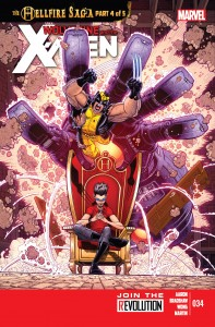 Wolverine and the X-Men 034-000