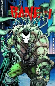 BATMAN #23.4 BANE