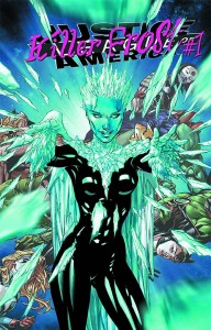 JUSTICE LEAGUE OF AMERICA #7.2 KILLER FROST