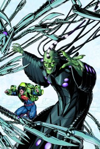 SUPERMAN #23.2 BRAINIAC