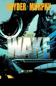 WAKE #4
