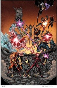 WOLVERINE AND X-MEN #36