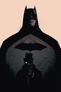 BATMAN BLACK AND WHITE #3