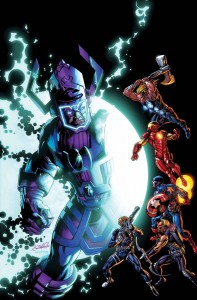 CATACLYSM ULTIMATES LAST STAND #1