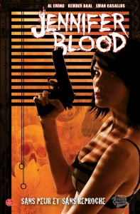 JENNIFER BLOOD 3