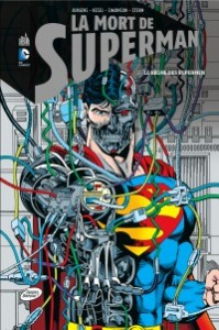 LA MORT DE SUPERMAN TOME 2