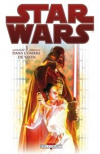 Star Wars tome 1. Dans l'ombre de Yavin