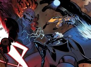 X-MEN BATTLE OF ATOM #2