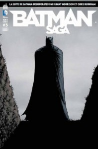 BATMAN SAGA HORS-SÉRIE #3