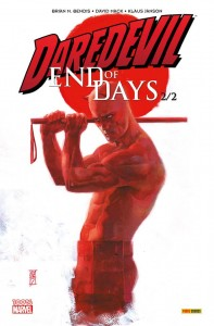 DAREDEVIL - END OF DAYS 2