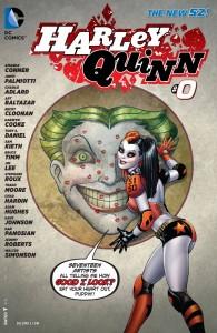 Harley Quinn 0