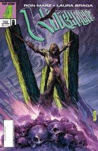 Witchblade 170