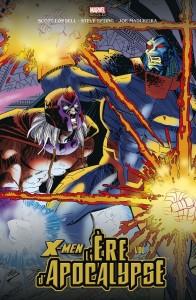 XMEN 196x300 Guide de lecture Comics VF : semaine du 4 Novembre 2013