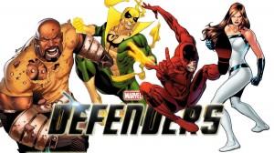 Defenders Netflix