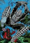 spider armor