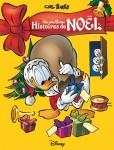 mes plus belles histoires de Nöel couverture