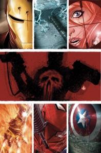 Rucka règle ses comptes avec Marvel avant de partir ?