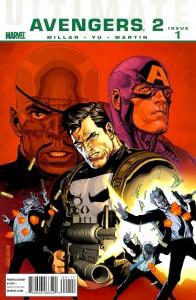 Même Ultimate, le Punisher reste fidèle à lui-même !
