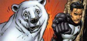 Même les ours n'échappent pas à la punition !