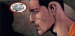 Quand Green Lantern se la joue Jack Bauer...