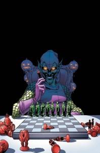 SUPERIOR SPIDER-MAN #28