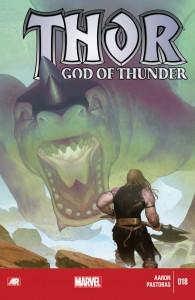 Thor - God of Thunder 018