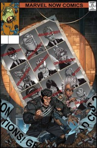 WOLVERINE AND X-MEN #42