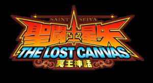 lost canvas logo