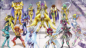cast Omega