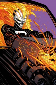 ALL NEW GHOST RIDER #2