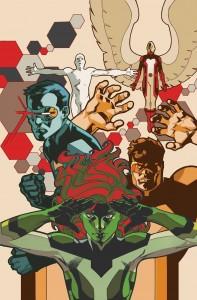 ALL NEW X-MEN #25