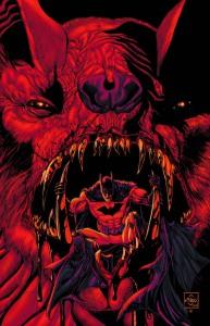 BATMAN THE DARK KNIGHT #29