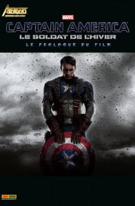 CAPTAIN AMERICA, LE SOLDAT DE L'HIVER - LE PROLOGUE DU FILM