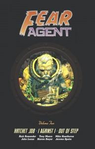 FA2 192x300 Guide de lecture Comics VF : semaine du 17 Mars 2014