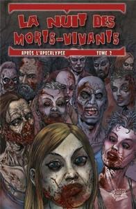 MORTS VIVANTS