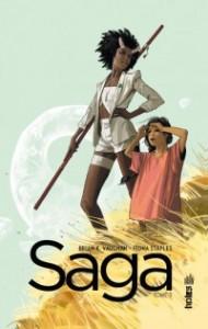 SAGA TOME 3