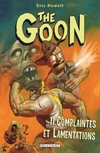 The Goon 11. Complaintes et lamentations