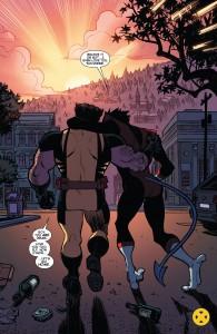 Amazing X-Men (2013-) 006-021