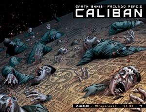 Caliban 001