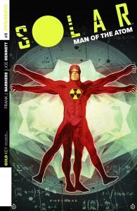 Solar- Man Of The Atom - Digital Exclusive Edition 001-000