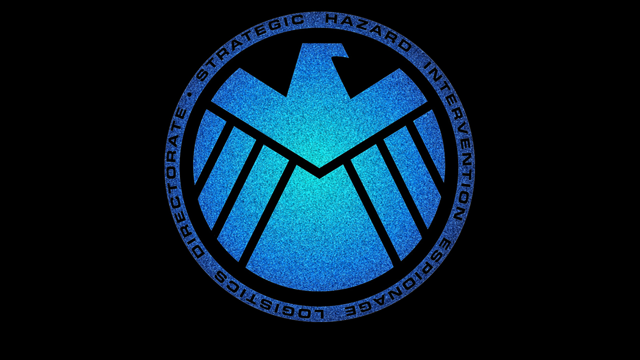 Top Marvel Agents Shield Logo Wallpapers