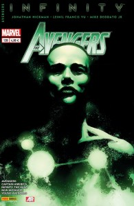 AVENGERS 12B
