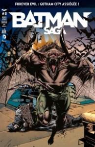 BATMAN SAGA HORS SÉRIE #5