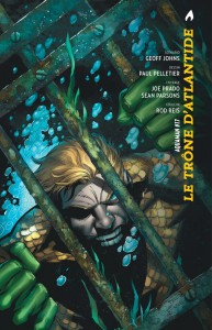 Preview VF Aquaman 3 0